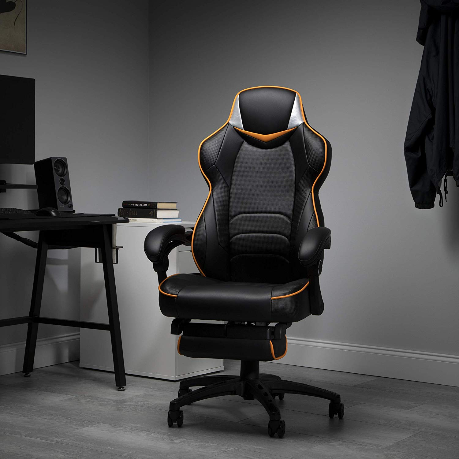 Fortnite OMEGA-Xi Gaming Chair, RESPAWN by OFM