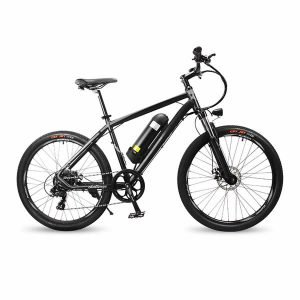Reibok Ebike New City Travel Electric Bicycle