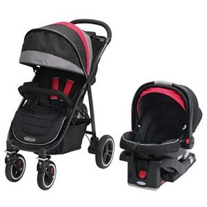 Graco Aire XT Performance Travel System