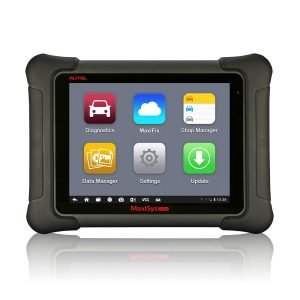 Autel Maxisys Elite Diagnostic Tool