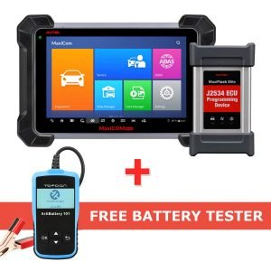 best professional automotive scan tool