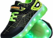 LED shoes for kids