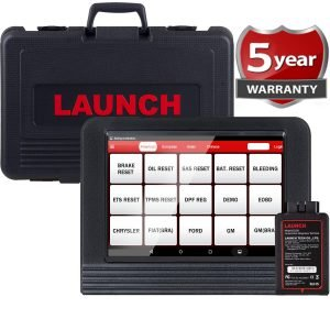LAUNCH X431 V PRO Bi-Directional Scan Tool