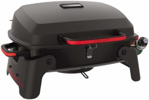 Megamaster 820-0065C Propane Gas Grill