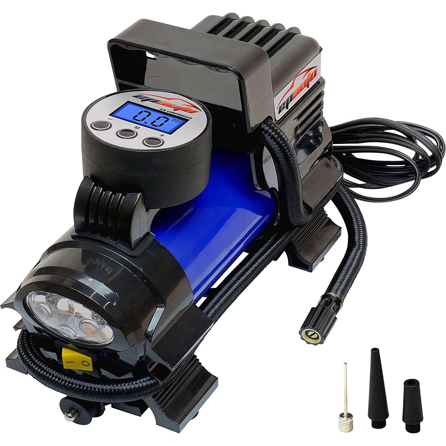 Top 10 Air Compressor for Car