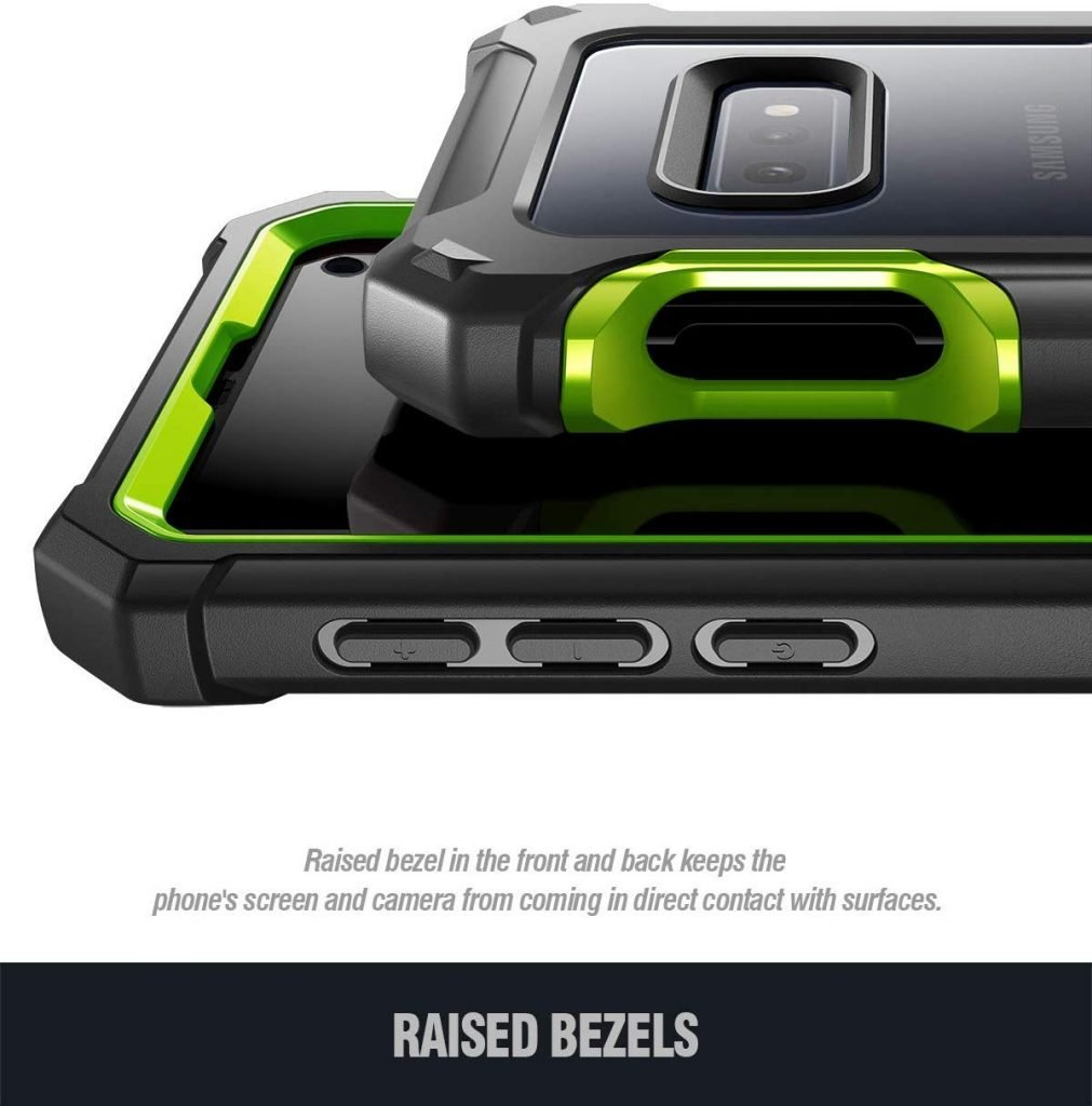 best cell pone case for drop protection samsung