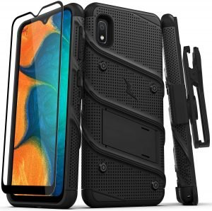 ZIZO Bolt Series Samsung Galaxy A10e Case