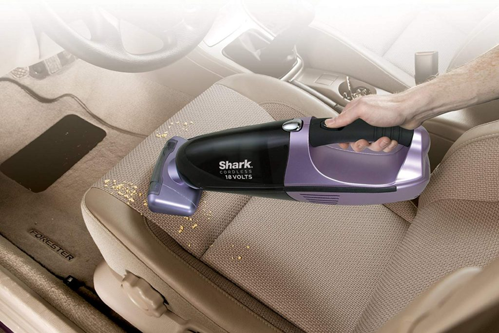 Best Cordless Handheld Vacuum for Pet Hair